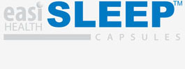 easiHEALTH SLEEP™ Capsules