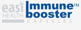 easiHEALTH IMMUNE BOOSTER™ Capsules