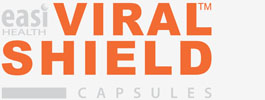 easiHEALTH VIRAL SHIELD™ Capsules